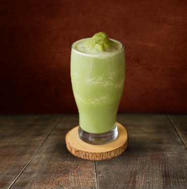 Matcha Smoothy