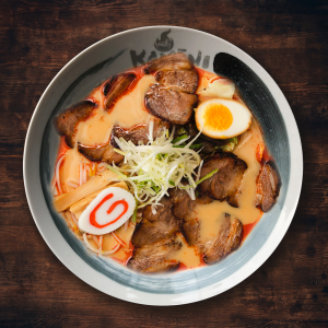 Mnster Hell Chashu